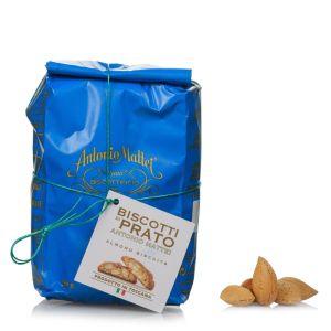 Italian almonds biscuits / original almonds cantuccini - 250g
