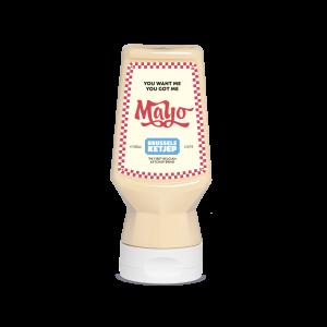 Gourmet mayonnaise - 300ml