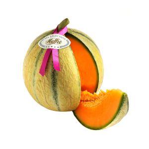 Premium melon from Cavaillon - 1kg/pc - best terroir for French premium melons