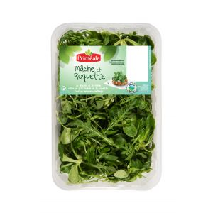 Rocket leaves - 125g