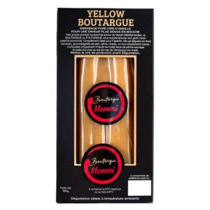Yellow boutargue / bottarga - 100g
