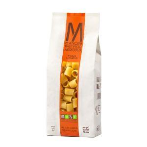 Mezze maniche - 500g - semolina di grano duro