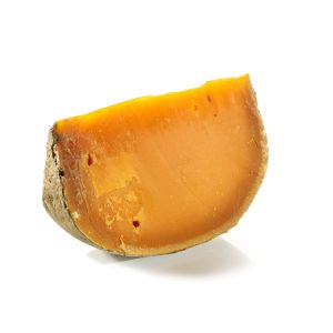 Mimolette cheese (pasteurised cow milk) - 200g