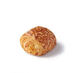 Pre-baked mini cheese croissant 12 x 35g - (frozen) / follow our cooking tip