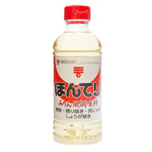 Mirin - 400ml - (alcohol-free) cooking sake