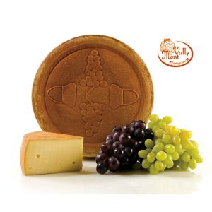 Vully Rouge cheese - 200g