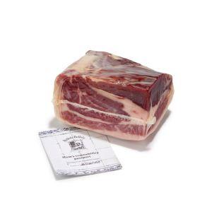 "Pata Negra, boneless bellota ham ""Grande Reserve""- 700g (non-halal)"