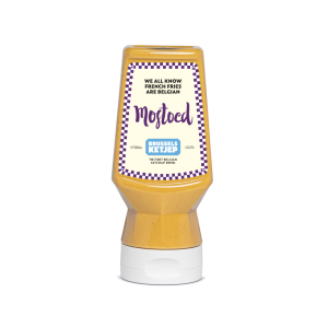 Gourmet mostoed - 300ml - spicy mustard delicious with hot dogs !