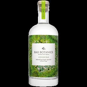 Bax Botanics Verbena Non Alcoholic Spirit - 50cl - citrusy gin taste with floral notes
