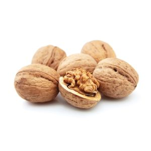 Whole walnuts dry with shell - 500g