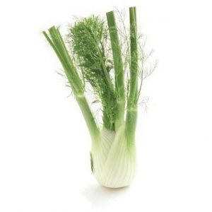Organic fennel mini - 500g