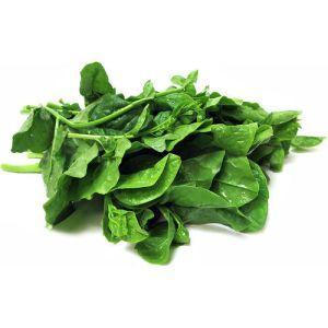 Organic Malabar spinach - 100g