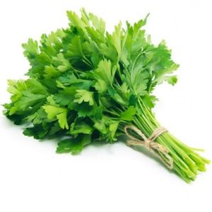 Organic parsley - 100g