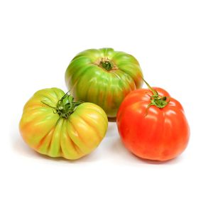 Organic heirloom tomatoes - 1kg