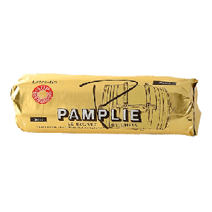 AOP Charentes-Poitou unsalted butter roll - 250g (frozen)