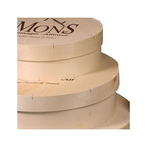 Selection of 15 French farm cheese / cheese platter - 10kg