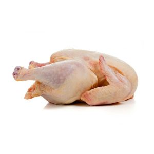 Yellow chicken oven ready - 1.2kg  (frozen) (halal)