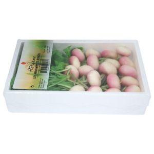 Baby turnips - 400g