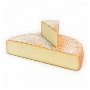 Raclette au lait cru (raw cow milk) - 500g - ideal as a melting cheese in your recipes