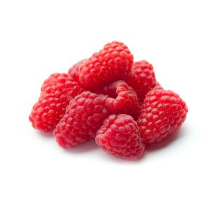 Premium Tulameen raspberry from France - 125g - large and lovely sweet flavor