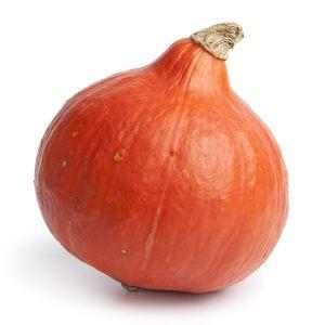 Red kuri pumpkin - 1kg