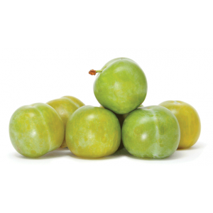 Greengage / Reine Claude plums - 500g