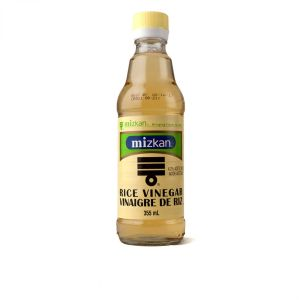 Mizkan rice vinegar 4.2% acidity - 355ml
