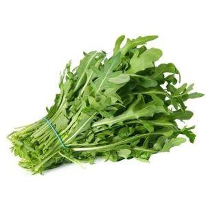 Organic rocket salad - 200g