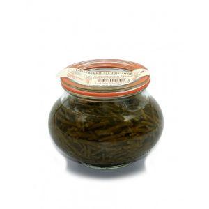 Samphire with vinegar - 200g - 100% natural, no preservative