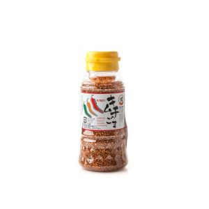 Roasted sesame seeds with kimchi flavor - 80g