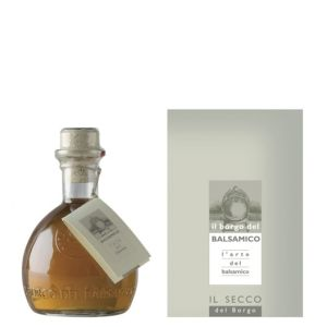 Secco del borgo - white vinegar - 250ml