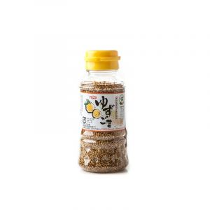 Roasted sesame seeds with yuzu flavor - 80g