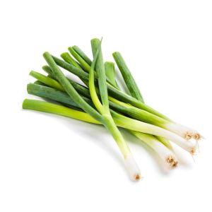 Organic spring onion - 250g