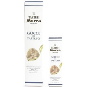 Infused olive oil with white truffle aroma - 250ml