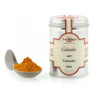 Colombo spices - 60g