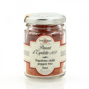 AOP Espelette chilli pepper - 40g