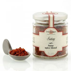 Satay blend / melange Satay from Indonesia - 70g