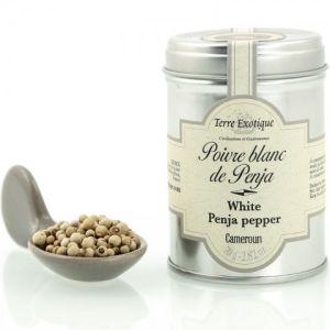 White Penja pepper - 70g