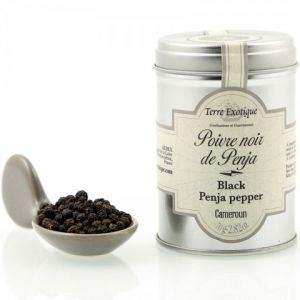 Black Penja pepper - 70g