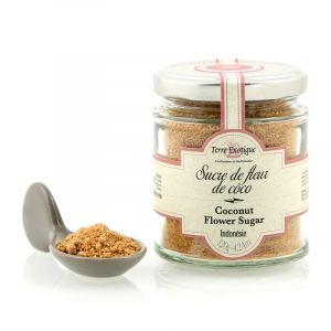 Coconut flower sugar - 120g