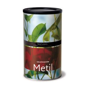 Texturas gellification Metil - 300g