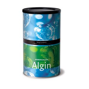 Texturas sperification Algin - 500g
