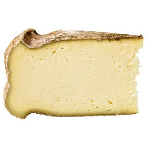 AOP Vacherin Fribourgois cheese (raw cow milk) - 200g