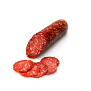 Chilled veal chorizo (vacuum packed) - 1kg (halal)