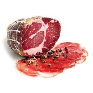 Chilled Australian wagyu beef coppa whole  (unsliced) (halal) - 1kg