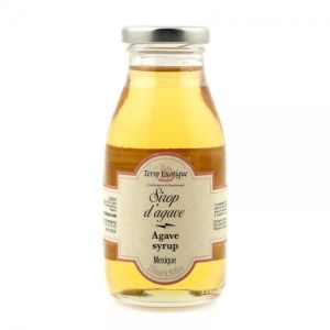 Organic agave syrup - 250ml