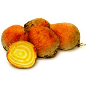 Yellow beetroot - 1kg