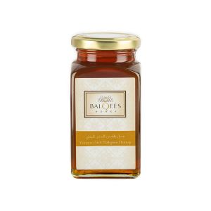 Very rare raw Yemeni Sidr Baqees honey - complex and assertive, rich and delicately sweet with lasting floral notes