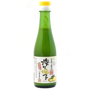 Pure yuzu juice - 180ml