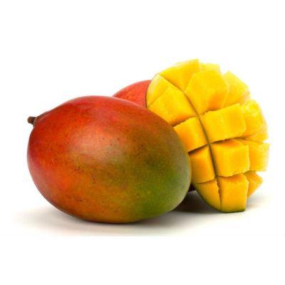 Premium quality Kent mango -  500g/piece